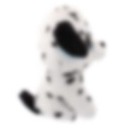 Ty Beanie Boos – Fetch the Dalmatian   2